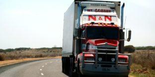 Саратовская таможня информирует международных автомобильных перевозчиков