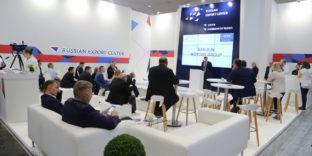 Отечественные производители коммерческого автотранспорта и автокомпонетов на выставке IAA 2018 в Ганновере