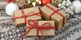 Новогодние посылки поступят адресатам вовремя