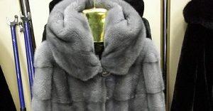 Алтайская таможня выявила незаконно ввезенные изделия из меха