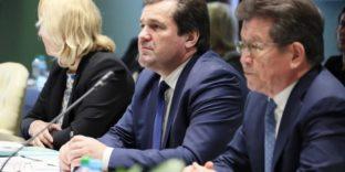 В ЕАЭС начал работу Совет руководителей государственных органов по стандартизации
