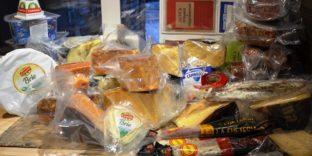 В Оренбурге выявили санкционый сыр и колбасу [66 кг]