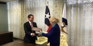 Расширение торговых связей между ЕАЭС и Чили