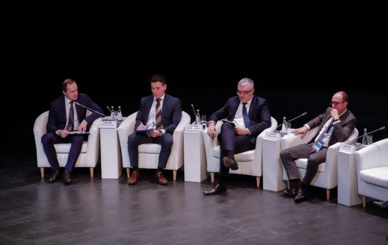 Андрей Слепнев – экспортную деятельность необходимо активизировать на всех уровнях
