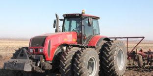 Завершается переходный период по ТР ЕАЭС на сельхоз тракторы