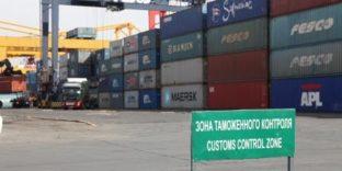 Владивостокская таможня ускорит оформление транзитных товаров
