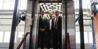 Страны ЕАЭС начали совместно производить лифты