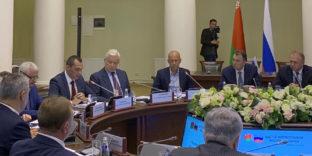 ЕЭК выступает за создание евразийских корпораций