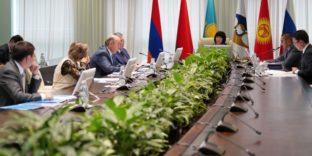 В ЕАЭС появится Консультационный совет по курсовой политике государств