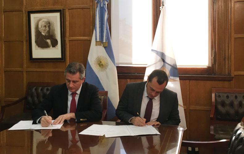ЕЭК и Аргентина подписали меморандум о сотрудничестве