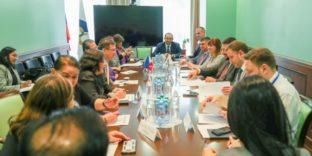 ЕАЭС и Филиппины развивают торгово-экономическое сотрудничество
