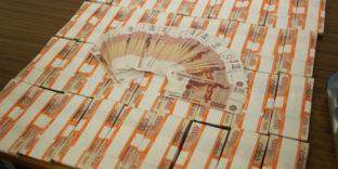 Находкинская таможня выявила фирму, которая незаконно перевела в Китай 44 млн руб.