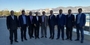 ЕЭК и ЕСТЭЛО уточнили направления двустороннего сотрудничества