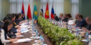В январе-августе 2019 года товарооборот ЕАЭС с Монголией увеличился на 15%