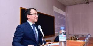 Тимур Жаксылыков заявил о значимости подготовки высококвалифицированных кадров в ЕАЭС