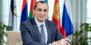Александр Субботин: промышленность Кыргызстана демонстрирует неуклонный рост
