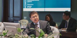 Одобрено Соглашение о единой системе идентификации участников ВЭД в рамках ЕАЭС