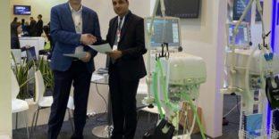 Российский производитель поставит в Малайзию аппараты ИВЛ для лечения пациентов с коронавирусом