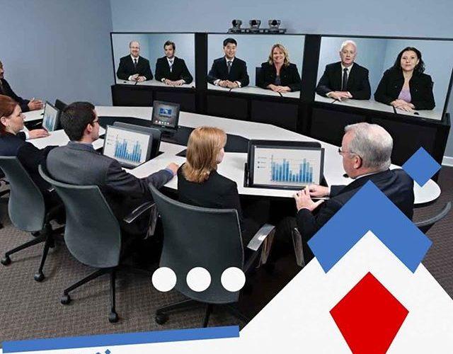 Бизнес-миссия в формате видеоконференции