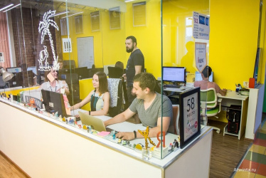 Акселератор Go Global — выход на экспорт. Опыт digital-агентства из Кузбасса