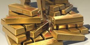 В 2021 году золото могут исключить из методики расчёта ННЭ