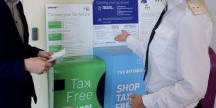ФТС России информирует: пилотный проект tax free продлен до конца 2021 года