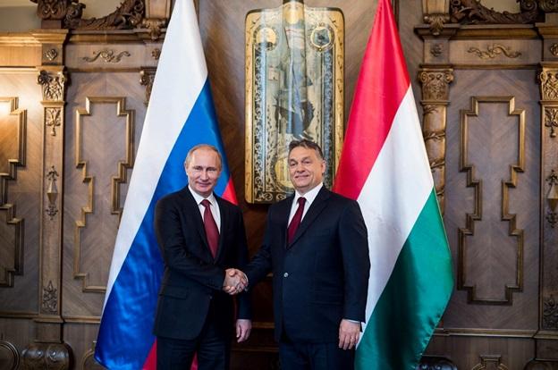 Московский офис Венгерского экспортного агентства HEPA Moscow поделился планами на 2021 год