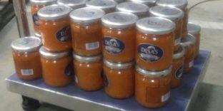МАПП Брусничное Выборгской таможни: изъяты витамины и икра