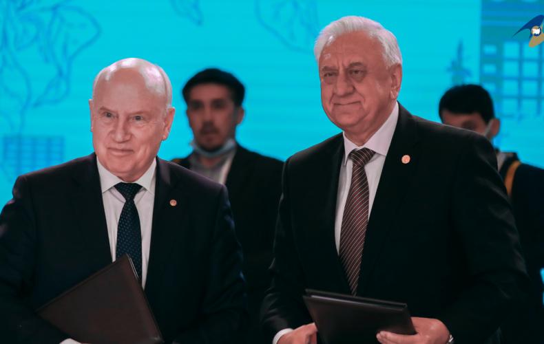 ЕЭК и Исполком СНГ подписали план сотрудничества на 2021–2022 годы