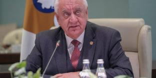 Михаил Мясникович: «Необходимо оптимизировать порядок выработки решений и их исполнения в ЕАЭС»