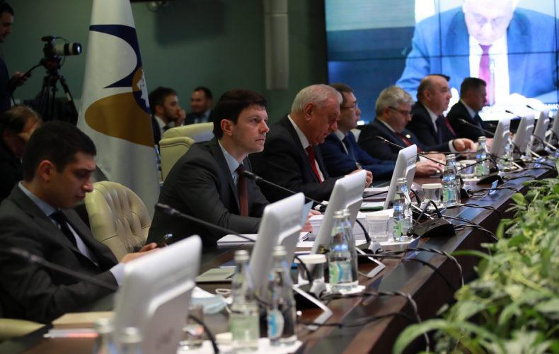 Технический регламент «О требованиях к энергетической эффективности энергопотребляющих устройств» вступит в силу 1 сентября 2022 года