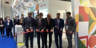РЭЦ презентует стенд российской продукции на первой оффлайн международной агро-выставке 2021 года