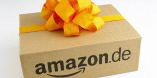 РЭЦ планирует открыть национальный магазин на немецком филиале Amazon
