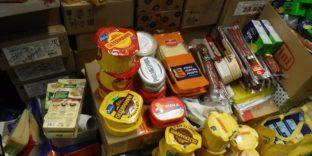 Выборгская таможня: незаконная торговля «санкционкой» приводит к конфискации и штрафу