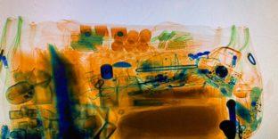 Пулковская таможня: в багаже у гражданки обнаружен флакон с каннабисом