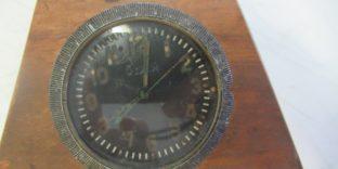 Пулковская таможня: задержана посылка с радиоактивными часами