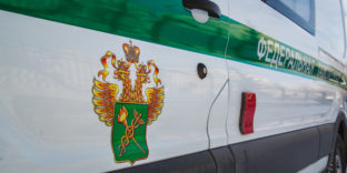 Челябинские таможенники стали заметнее на дорогах