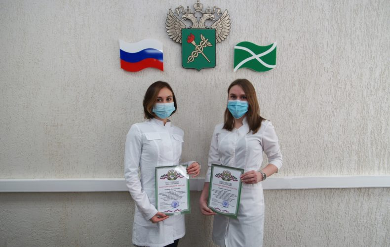 Количество привитых от коронавируса в Тюменской таможне увеличивается