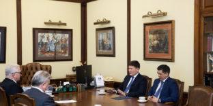 Руслан Бекетаев: «Очень важно использовать потенциал интеграции в интересах бизнеса»