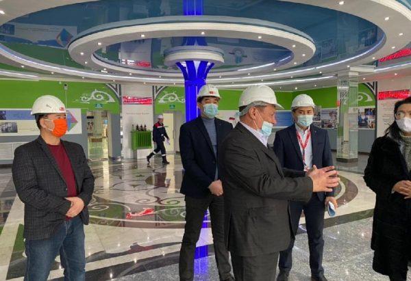 Саратовские компании провели B2B встречи с казахстанскими партнерами