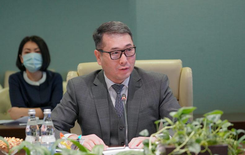 Арман Шаккалиев: «Эффективное взаимодействие антимонопольных ведомств и Комиссии – ключ к улучшению делового климата в наших странах»