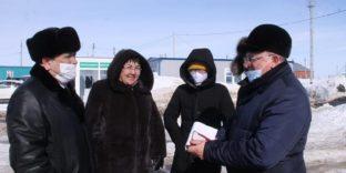 Саратовская бизнес-миссия прибыла в Западный Казахстан