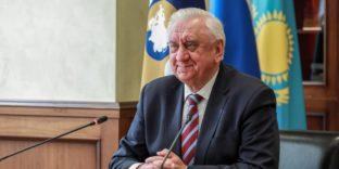 Михаил Мясникович: «ЕАЭС и СНГ могут и должны стать регионом бесшовной транспортной связанности в Большой Евразии».