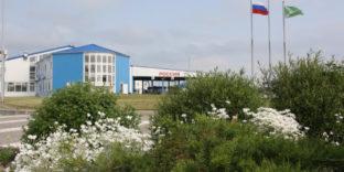 ТП МАПП Чернышевское