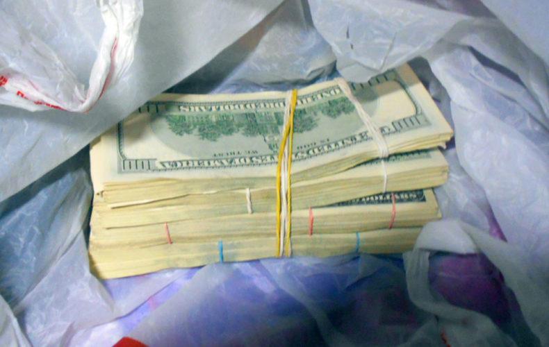 Брянская таможня: за контрабанду валюты уголовная статья
