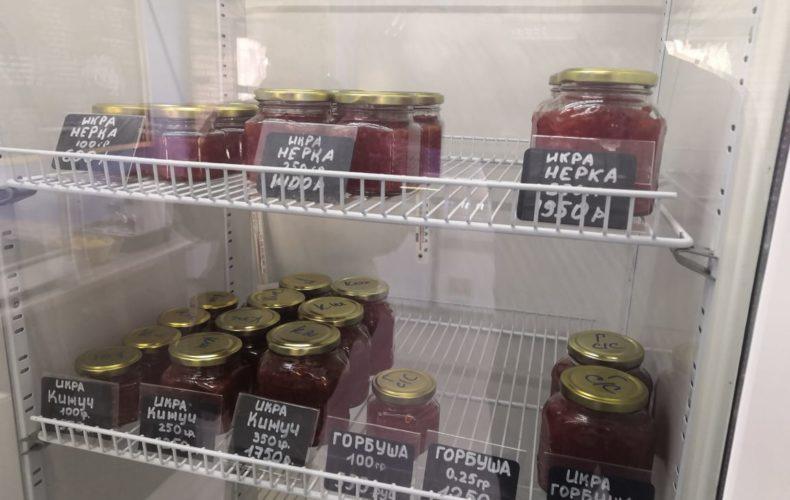 Уральские таможенники пресекли оборот некачественных морепродуктов