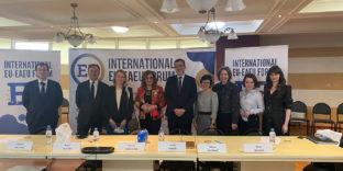Перспективы сотрудничества ЕАЭС и ЕС обсудили в Москве