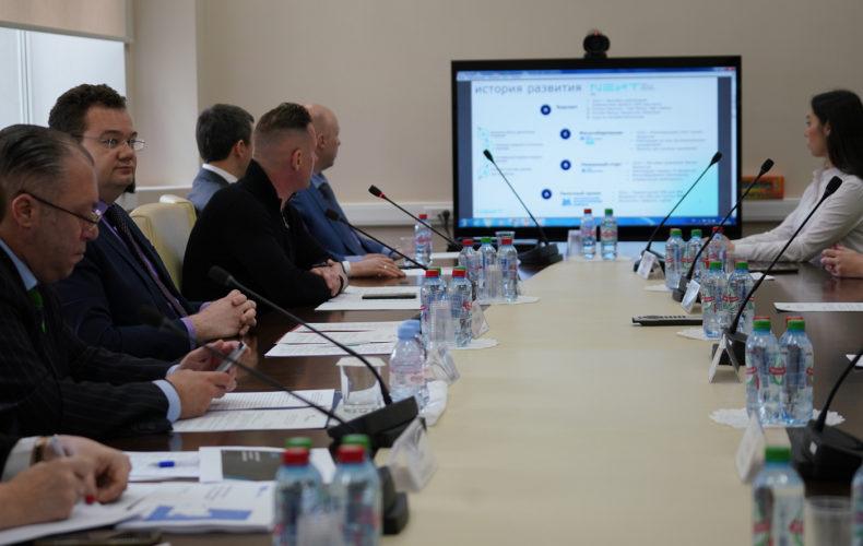 ЕЭК разработает стратегию инновационного развития металлургической отрасли