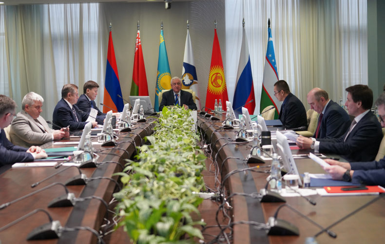 Руслан Бекетаев: «70% предложений бизнеса в проекты решений Комиссии учтено в 2020 году»