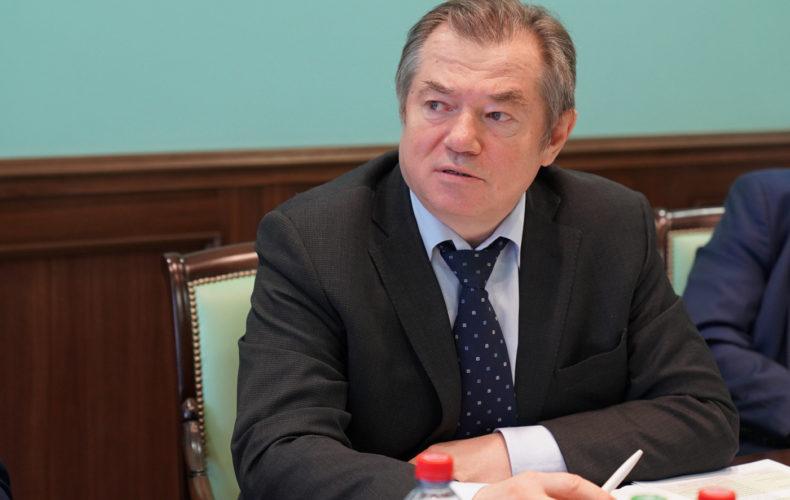 В ЕЭК обсудили новые инициативы по содействию экономическому развитию государств ЕАЭС